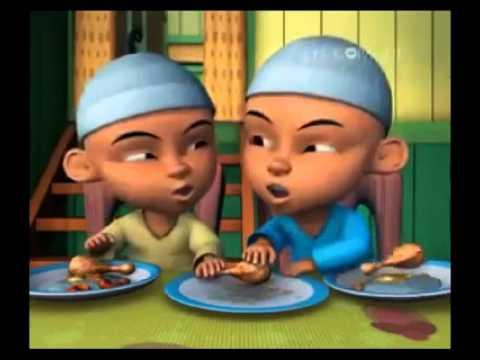 Cute 'Ramadan' Video :)