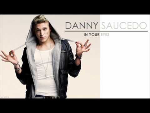 Клип Danny Saucedo - In Your Eyes (Ozgo Radio Mix)