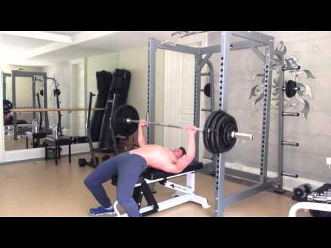 Improve your Strength Level with Reverse Pyramid Training