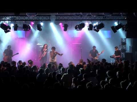 WOLVES AT THE GATE   Full Concert - CRN 2011