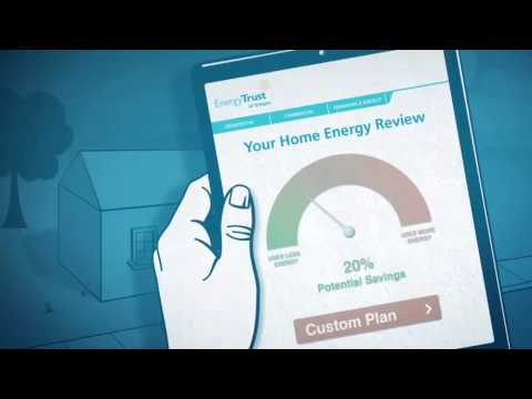 Get More From Your Energy - Energy Review