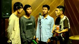 Insya Allah - Maher Zein (acoustic Cover)