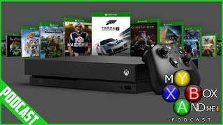 Gaming Highlights - My Xbox And ME Episode 111