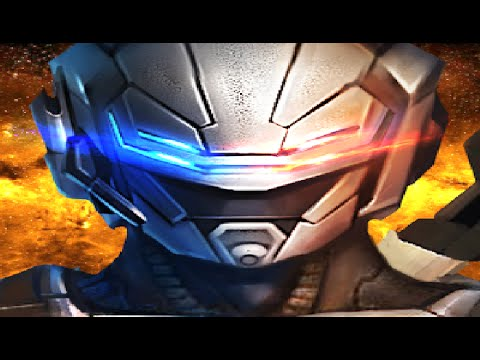 Special Mission (Особая миссия) [Android Gameplay]