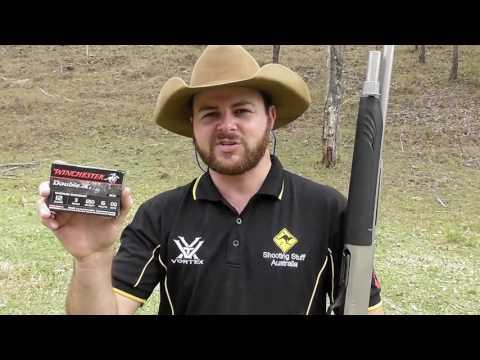 Pardus LAX12 Marine Review and Test - Shooting Stuff Australia