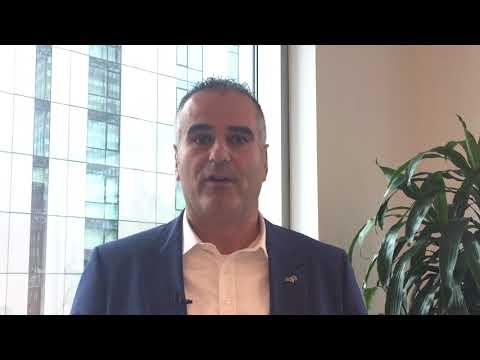 Grand prix Gilles-Demers - Mario Longpré, associé chez PwC