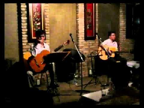 Cô hàng nước & Ngày trở về - Cafe Guitar Phát Tài