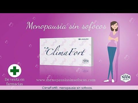 Fuerte dolor ovarios menopausia