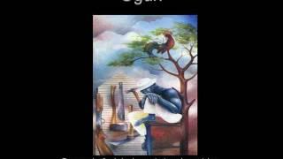 OGUN [Orisha de la Guerra y del Hierro]