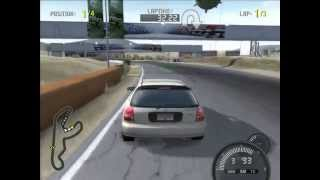 Need for Speed Pro Street Walkthrough Part 5