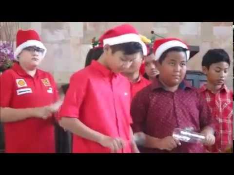 #7 Perayaan Natal 2016