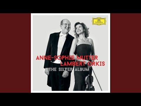 Mozart: Sonata For Piano And Violin In E Flat, K.481 - 2. Adagio (Live)