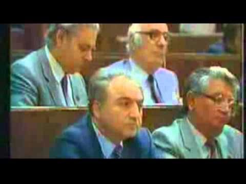 Геноцид армян - Баку, 1990  Часть 2