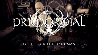 To Hell Or The Hangman