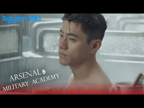 Arsenal Military Academy - EP14 | Shower Savior