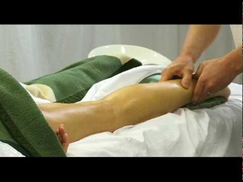 Icelandic massage