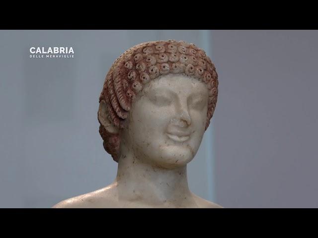 Calabria delle Meraviglie - Museo Archeologico, Scilla, Bagnara e Seminara