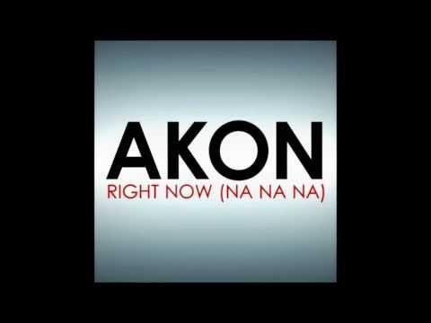 Akon Right Now (Na Na Na) Speed Up