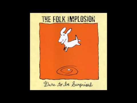folk implosion - burning paper - dare to be surprised (communion label, 1997)