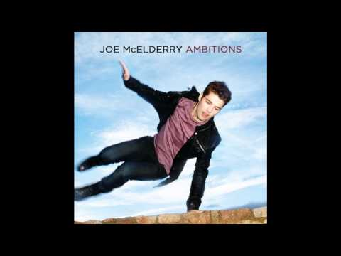 Joe McElderry - Ambitions (Cahill Club Mix)