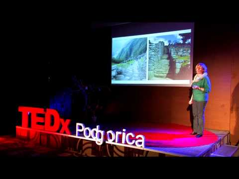 Nikad nije kasno! | Marianne van Twillert-Wennekes | TEDxPodgorica