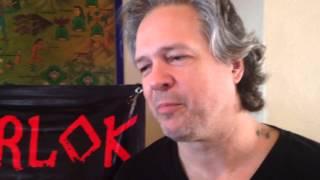 JOSÉ FORS Orlok Entrevista