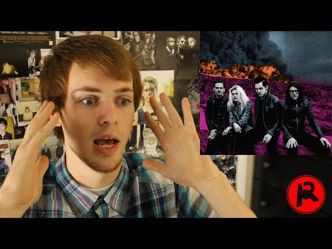 The Dead Weather - Dodge and Burn (Album Review)