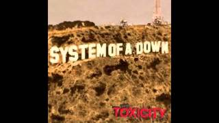 SYSTEM OF A DOWN-TOXICITY DISCO COMPLETO