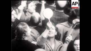 Earl of Harewood's Wedding - 1949