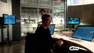 """The Flash - Season 1 Episode 19 """"Who Is Harrison Wells?"""" Extended Trailer/Insider (HD)"""