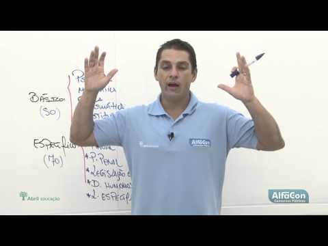 Vídeo Plano de curso de matemática