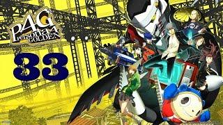 CSG Plays: Persona 4 Golden NG Plus Part 33: Too Damn Cute (Uncut)