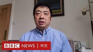 六四事件:維園燭光晚會被禁 英國政界反應強烈- BBC News 中文