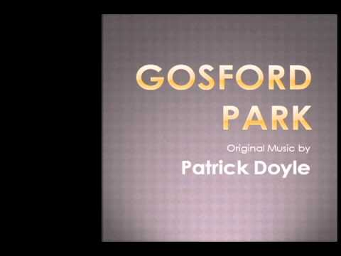 Gosford Park 10. I Can Give You The Starlight