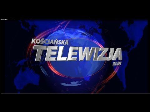 KLIN TV TĘCZA KOŚCIAN & NOWA SÓL 12 11 2016
