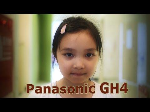 PANASONIC GH4 & Voigtlander 17mm 0.95- Initial Test Shoot