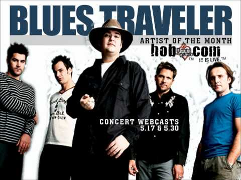 Blues traveller - Maybe I'm wrong