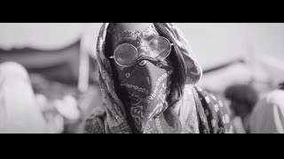 Undercover - Balikali (Dead Musicians Society Remix) [Official Music Video]