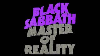 Black Sabbath - Sweet Leaf (Guitar Backing Track)