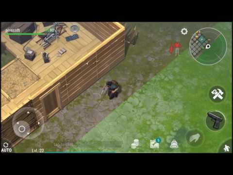 Last Day on Earth Survival #5 android game gameplay español