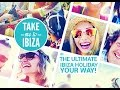 Experience the magic of Ibiza this summer