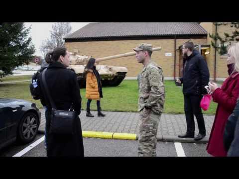 NATO Virtual Academy