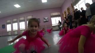 2018 12 09 Школа танца Dancity Открытый урок  3 серия