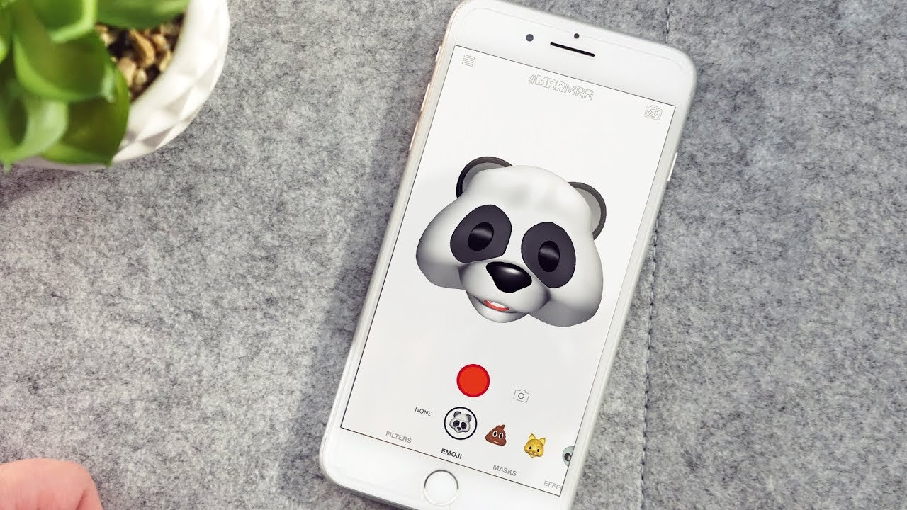 How to get Animojis on any phone (kind of) with Animoji