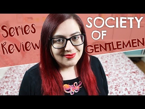 The Society of Gentlemen - Series Review