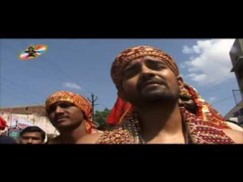 SUPERHIT BHAJAN..जय जय अम्बे..jai Jai Ambe  Namostute Namostute   Singer Amlesh Shukla