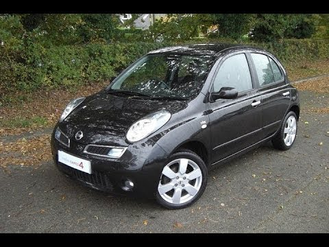ECU NISSAN MICRA 1.5 dCi - 65CV: ECU elaboration and ...