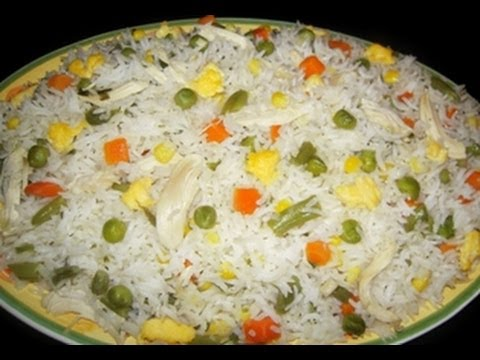 Chinese pulao in urduhindi by azra salim youtube chinese pulao in urduhindi by azra salim forumfinder Choice Image