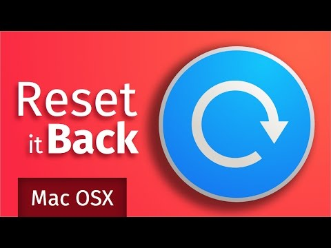 ITunes - Reset Library (Mac OSX)