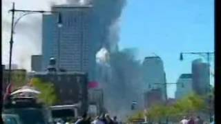 View the Collapse of the World Trade Center, From YouTubeVideos